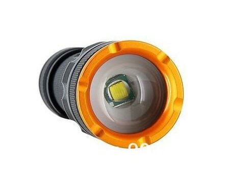 LED belysning fra PowerSource AS