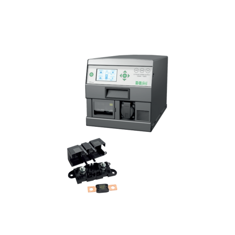 LPS Lithium Power Supply Siktinger 100A Powersource