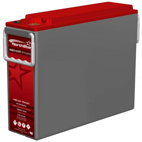 NorthStar ACE De Innovative UPS-batteriene - NorthStar og PowerSource ASNorthStar fra www.PowerSource.no